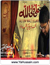 Nohay 2014/15 By Mir Hasan Mir :: www YaHussain com